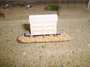 relay hut