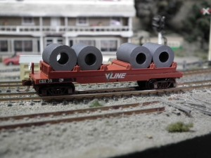 CSX-Steel-Coil-Wagon-in-VLine-with-load