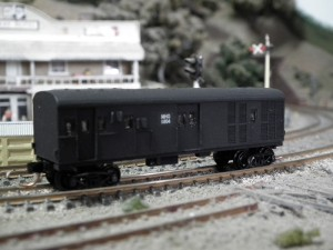 MHG-guards-van-in-original-Black-livery-