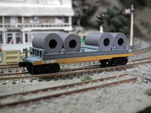 RCSF-Pacific-National-Steel-Coil-wagon-with-Coil-Load